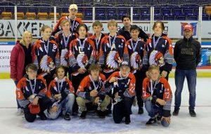 Coop U16 – Chiefs & Lions